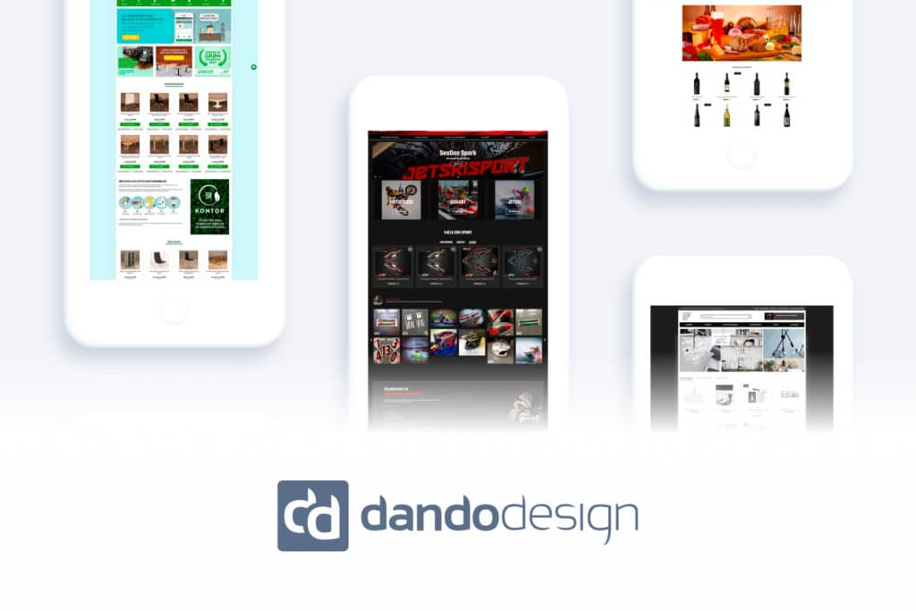 Dandodesign Is A Payment Gateway Partner To Reepay