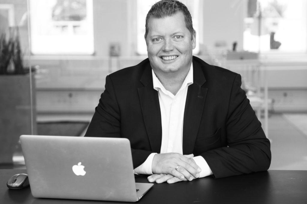 Your Business CEO Rene Hansen